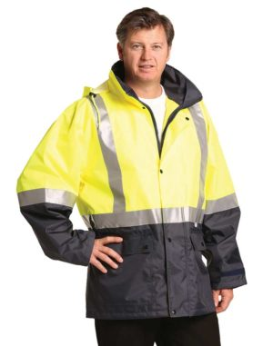 Hi Vis SW18A_jacket | Hat Factory