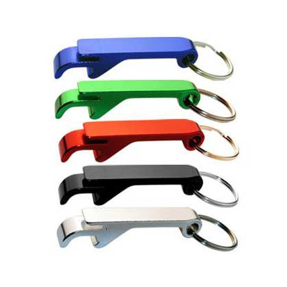 Can & Bottle Opener Key Tag   Hat Factory