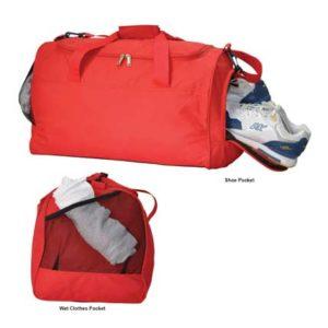 Overnight travel bag | Hat Factory