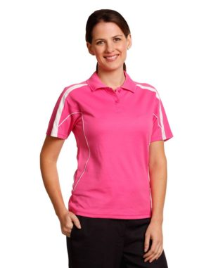 PS54 ladies legend polo